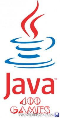 400 Java Games for mobile 2rrowm21