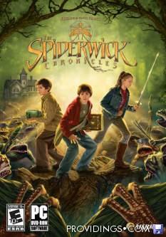 The Spiderwick Chronicles PC DvdRom Boxbuy18