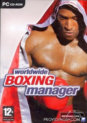 Worldwide Boxing Manager Boxbuy19