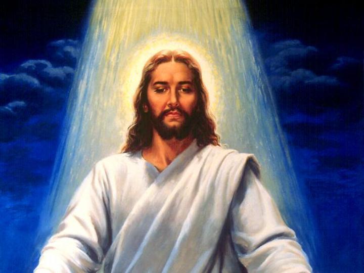 Jésus Christ 4vv10