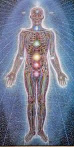 Aura et corps d'énergie Health10