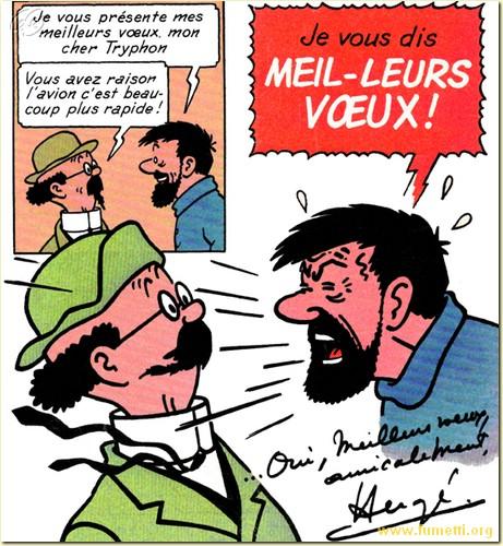 On joue ??? - Page 3 Tintin10