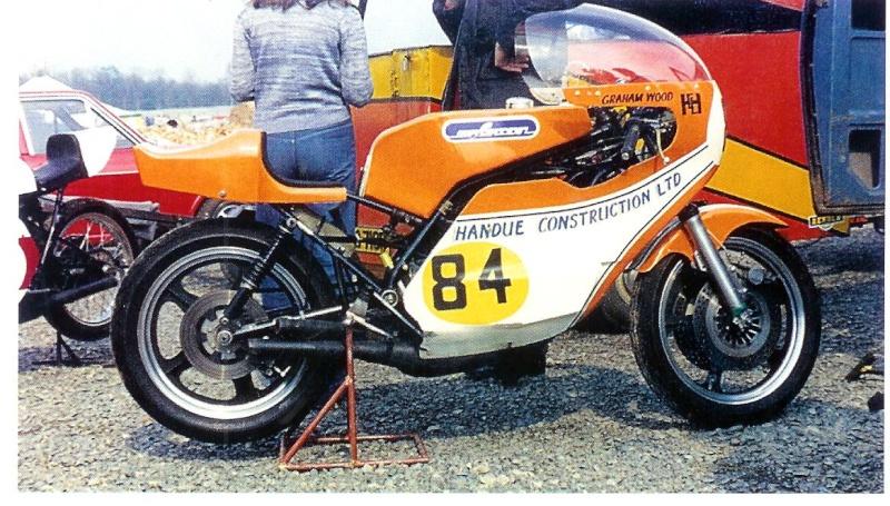 TZ 350 SPONDON Spondo10