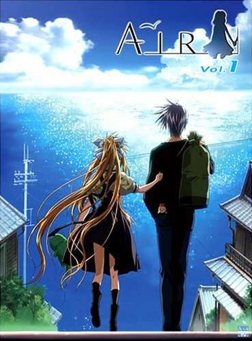 *descarga este anime* 13/13+especial 2/2+pelicula Airtv210