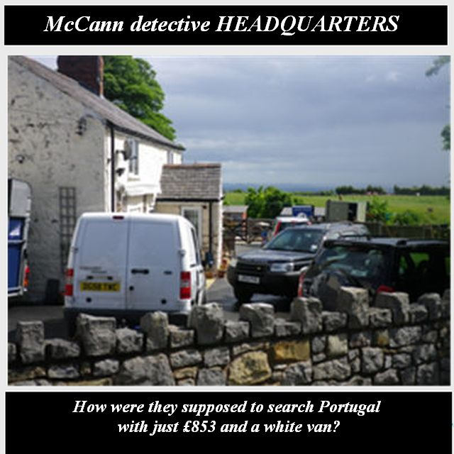 'Portugal is key to hunt for Madeleine,' says the McCann family's former detective - Page 2 Headqu10