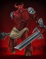 demonios de gruta Guerre10