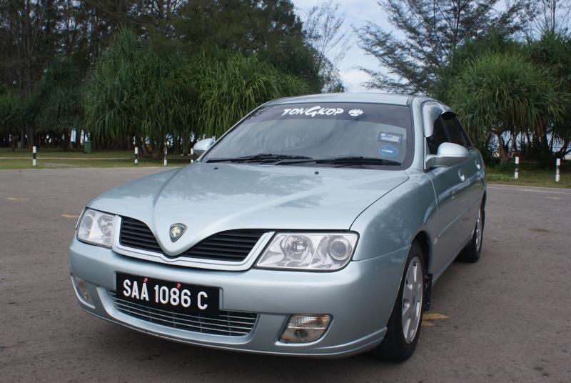 sila upload kereta warga tongkop yang telah memakai sticker tongkop Dsc02311
