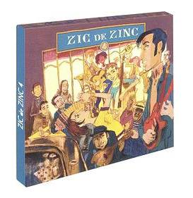 sorties cd     dvd - Sorties Janvier 2009 Captur12