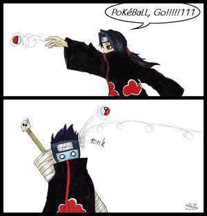 Les Images Droles de Naruto 16932610