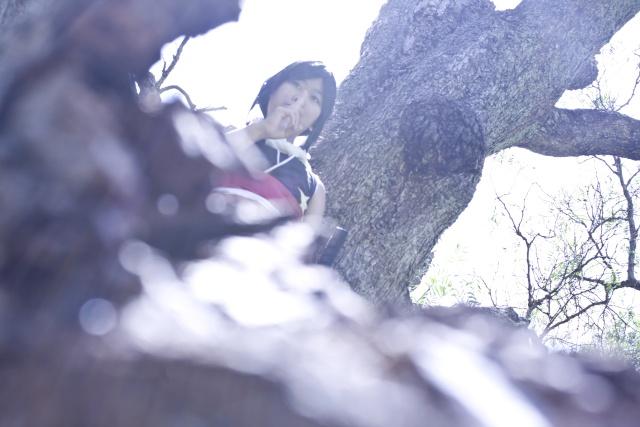 Kunoichi. Here! [Sgt. Frog] Koyuki17