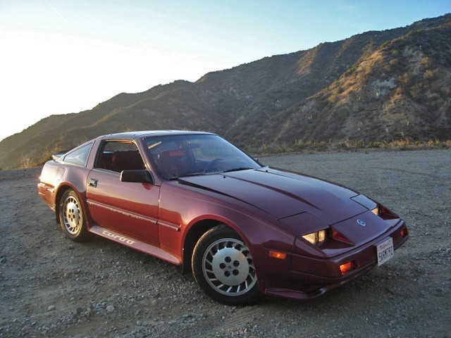 Quest for 1984-1989 300ZX Turbo continues... Z31211