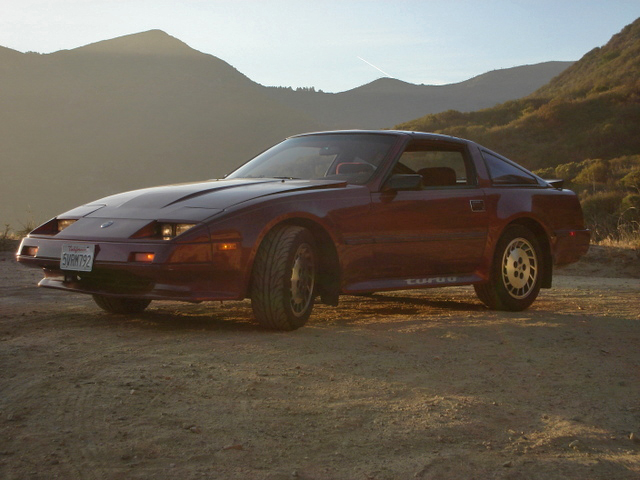 Quest for 1984-1989 300ZX Turbo continues... Z31410