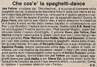 """The Roots Of """"Italo Disco"""" Italo410"""