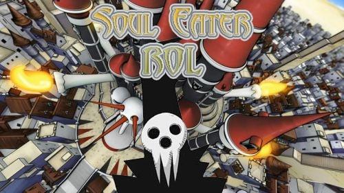 Soul Eater Rol
