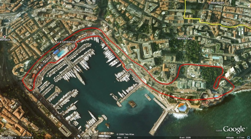 Circuits sports mécaniques - Page 3 Monaco10