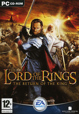 Lord of the rings (the return of the king) Teklink Download (Rip) Teclot10