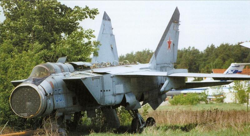 احتمال توريد MiG-29SMT الى مصر - صفحة 6 Mig31_12