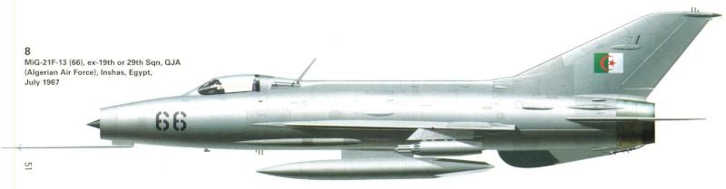 طائرة مقاتلة إعتراضية ميغ-21  MIG-21 Mig_2110