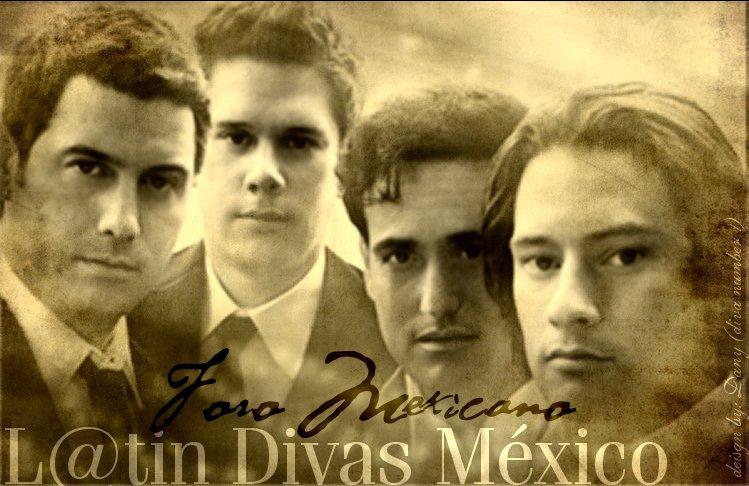 LATIN DIVAS MEXICO