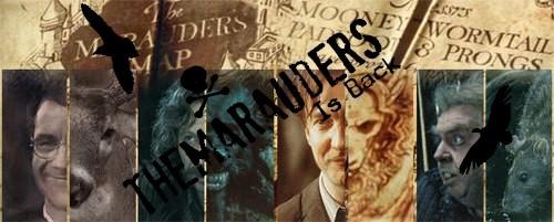 The Marauders İs Back - Giriş Themar14