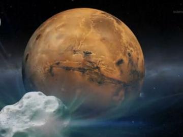 Une comète vers Mars en octobre 2014 Image_10