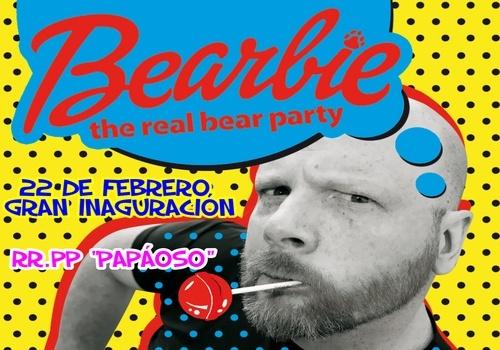 "Bearbie/The Real Bear Pop Party; ""Mr Bearbie"" (EVENTO) 19721_11"