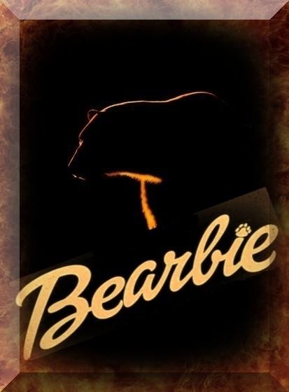 "Bearbie/The Real Bear Pop Party; ""Mr Bearbie"" (EVENTO) 30kfsw10"