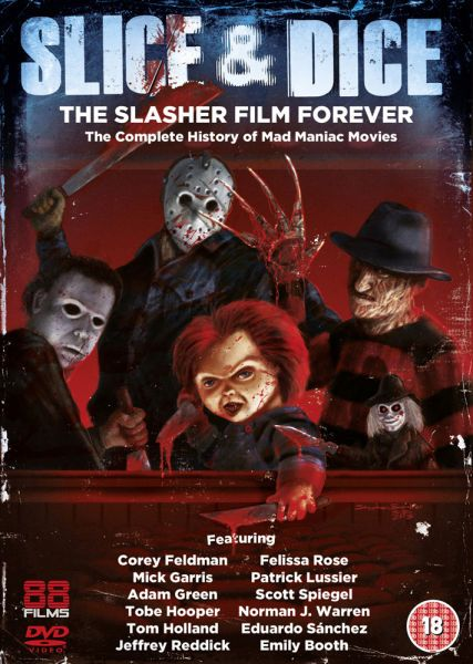 Slice and Dice: The Slasher Film Forever Slice-10