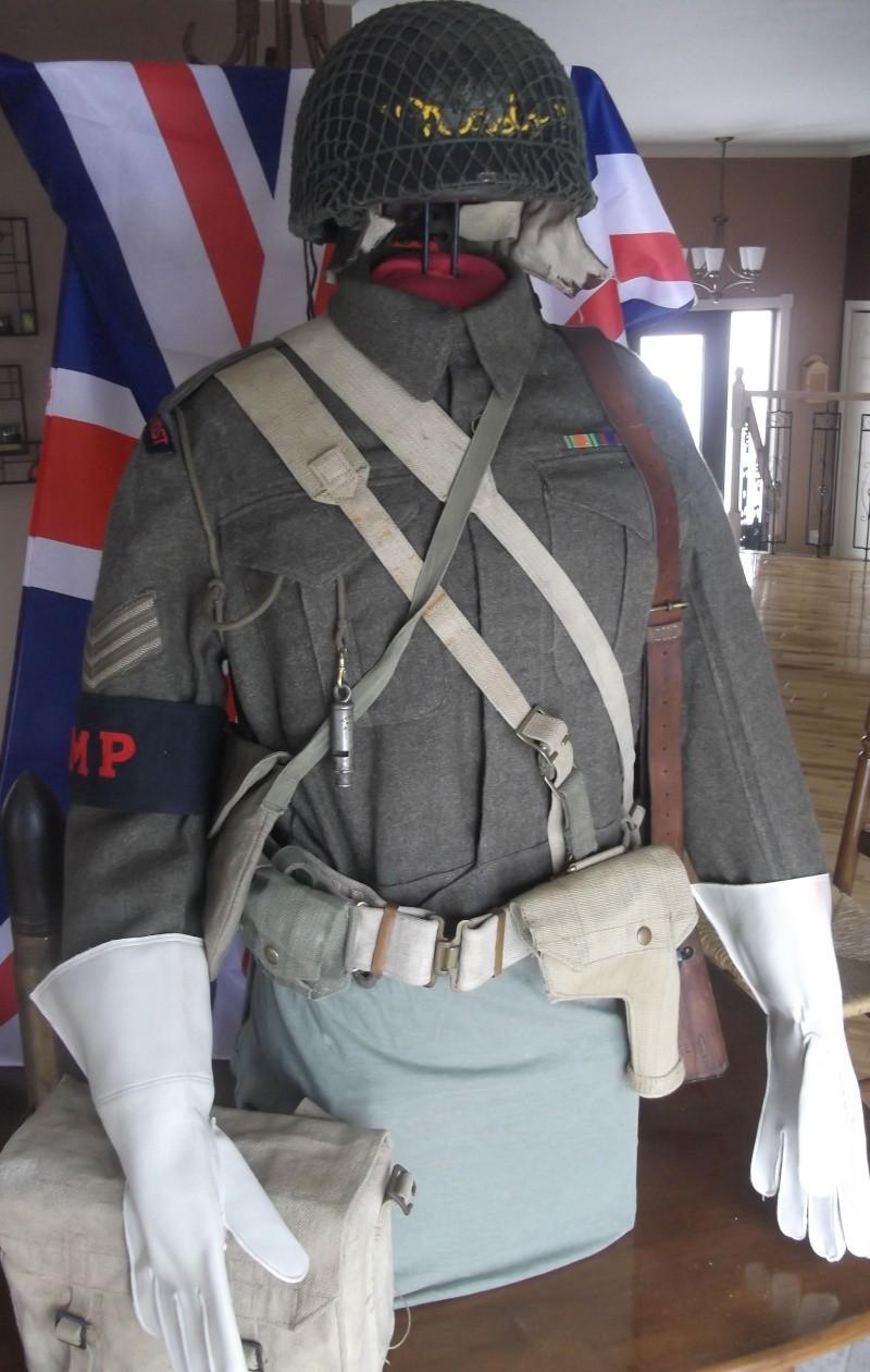 Provost Corps Canadan 39/45 deux version  Dscf7010