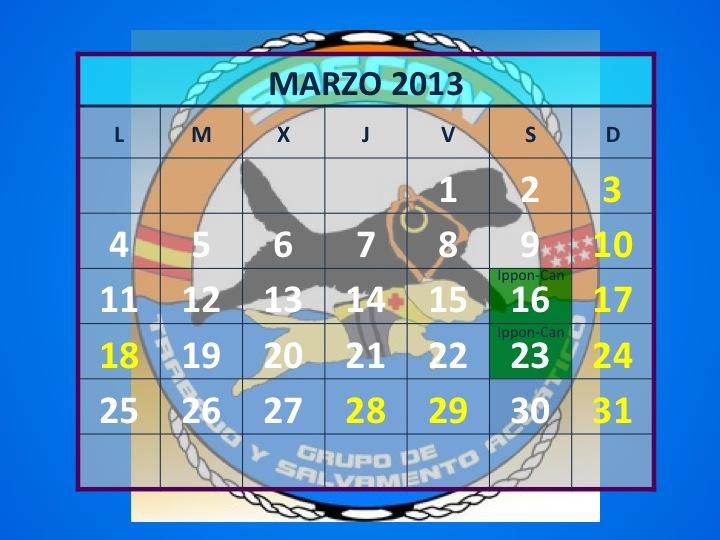 Calendario 2013 02_mar10