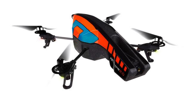 ARdrone PARROT 2.0  Ardron10