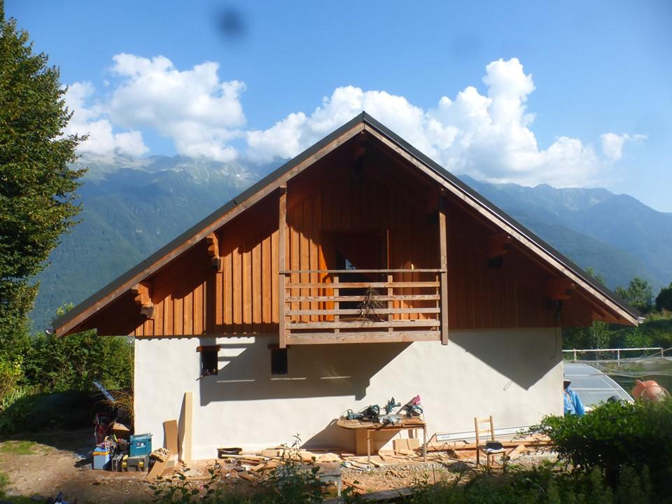 Rénovation demi greb en Savoie 69650210