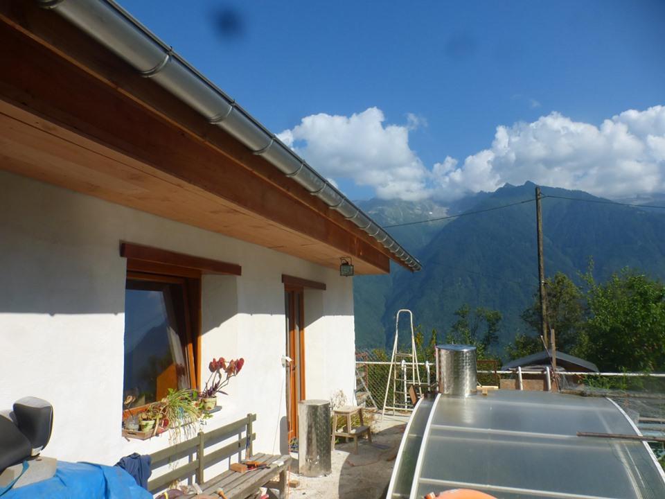 Rénovation demi greb en Savoie 69820510