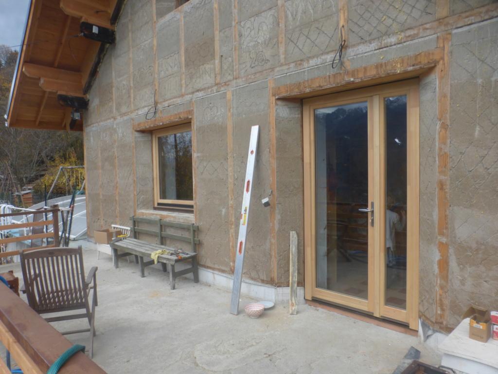 Rénovation demi greb en Savoie P1130410