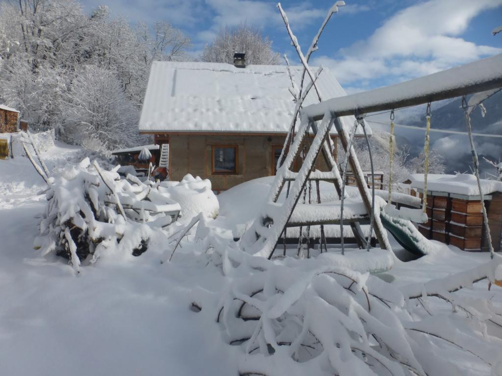 Rénovation demi greb en Savoie P1130910