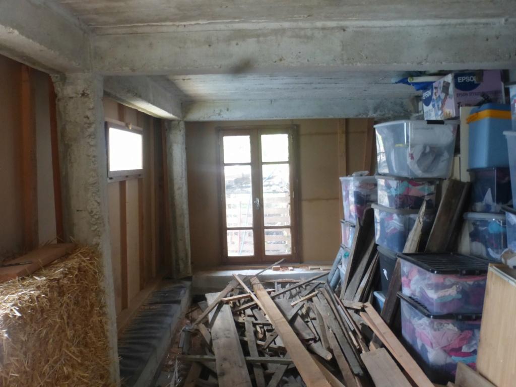 Rénovation demi greb en Savoie Paille10