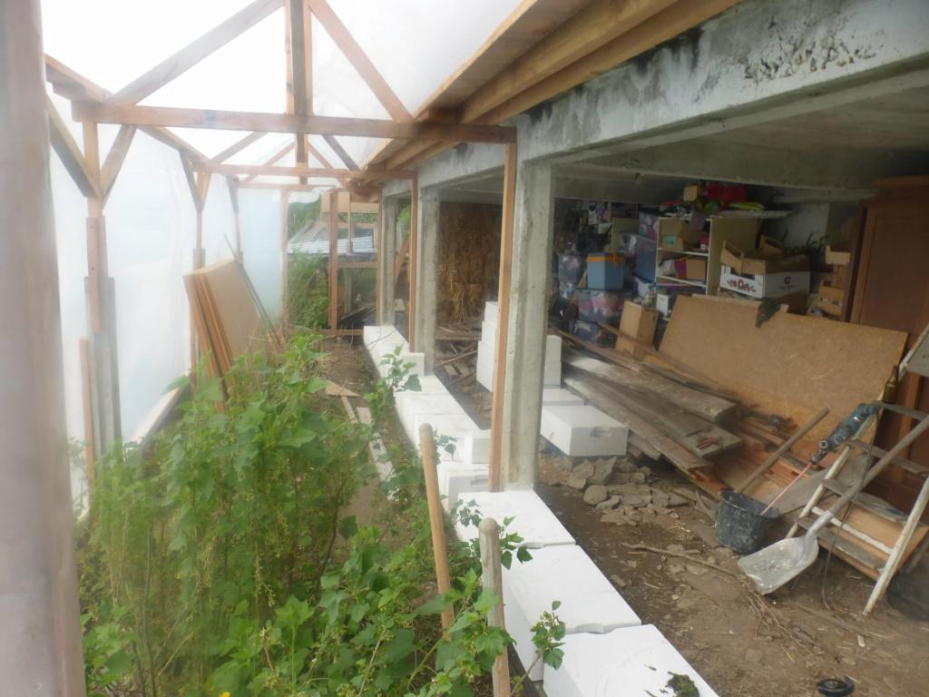 Rénovation demi greb en Savoie Serre11