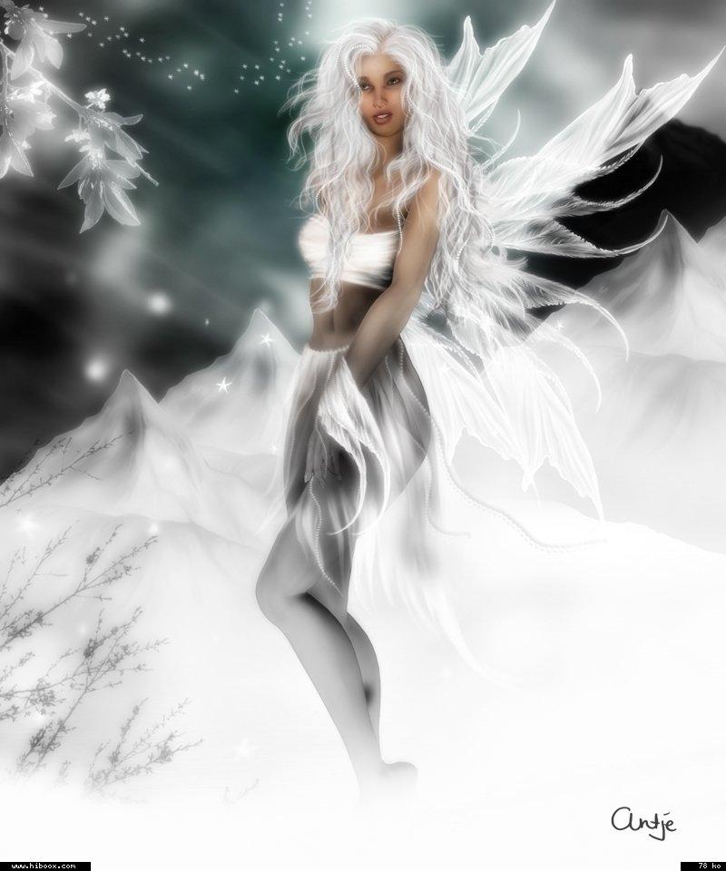 LES ANGES GARDIENS - Les 72 anges de la kabbale 29lna611