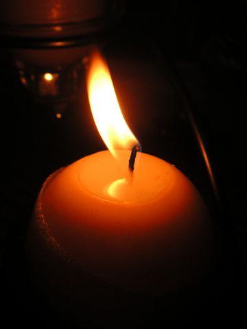 Les couleurs des bougies et leurs bienfaits Bougie11