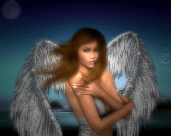 LES ANGES GARDIENS - Les prières angéliques Ye8fdu10