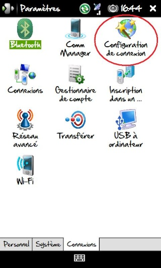 [RESOLU] réglages SFR pour Internet - Page 3 Screen10