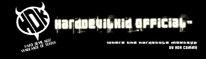 Hard Devil Kidz [HDK] Official™