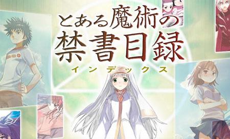Latest Anime! 20080612