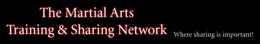 Martial Arts Training & Sharing Network