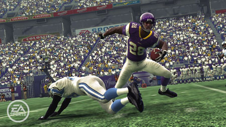 Madden PS3 Sim League