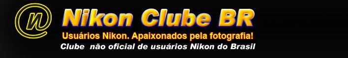 Nikon Clube BR