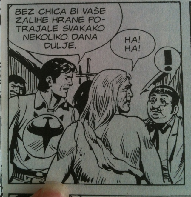 Zagor, Chico - Page 4 2013-038