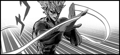 De la forge des arts martiaux [Metaru Hideko] Garoum10