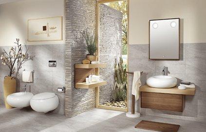 Besoin de vos lumières décoration Salle de bain