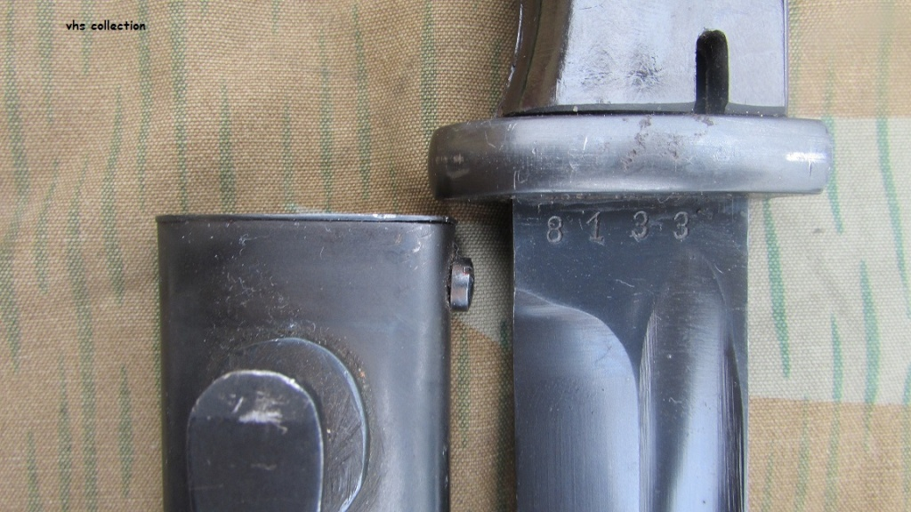 K98 Polizei bajonett  Img_2514